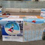 il principe azzurro dell'adriatico a Pescara 2019 - Abruzzo Pesca - Pesce Azzurro - Alici