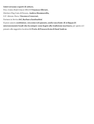 Giulianova News Pescara 2019